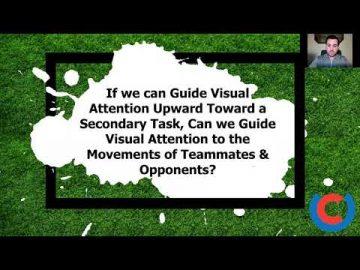 Chin Up Goggles Heads Up Football Webinar